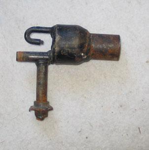 Лампа паяльная газовая своими руками