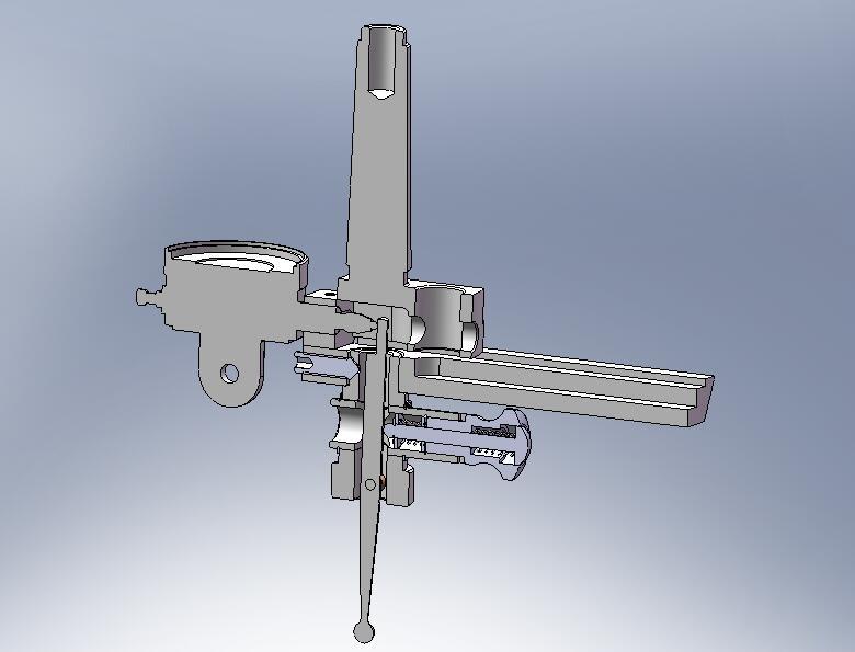 Центроискатель для фрезерного станка своими руками