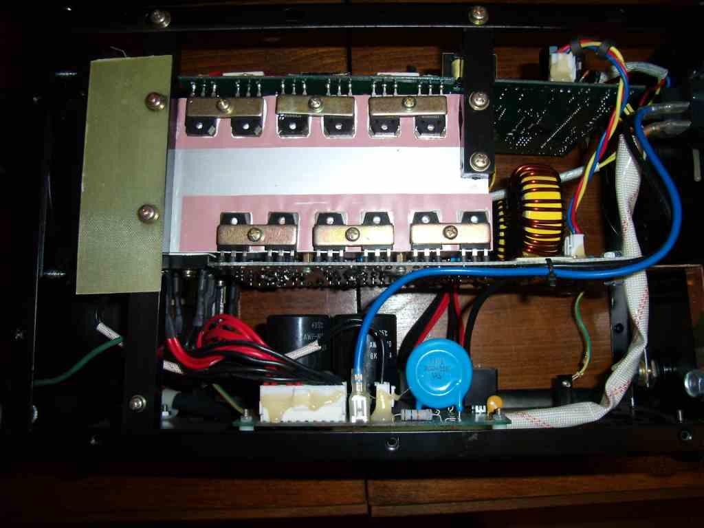 осциллятор увк 7 схема