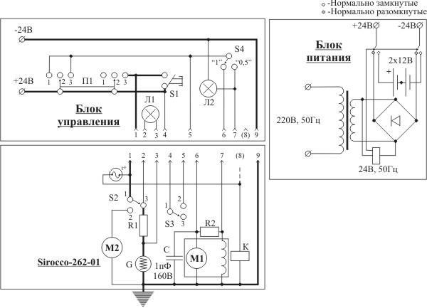 Ов-95 Инструкция - фото 2