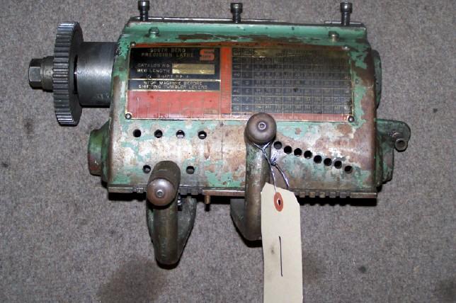 Токарный станок по металлу своими руками из коробки передач
