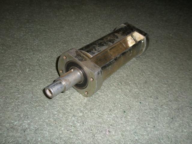 Вал для фуганка - Металлический форум HD76