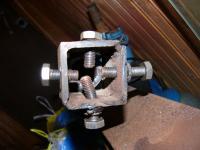 """Самодельное оборудование """"для холодной ковки"""": P1120897.JPG"""