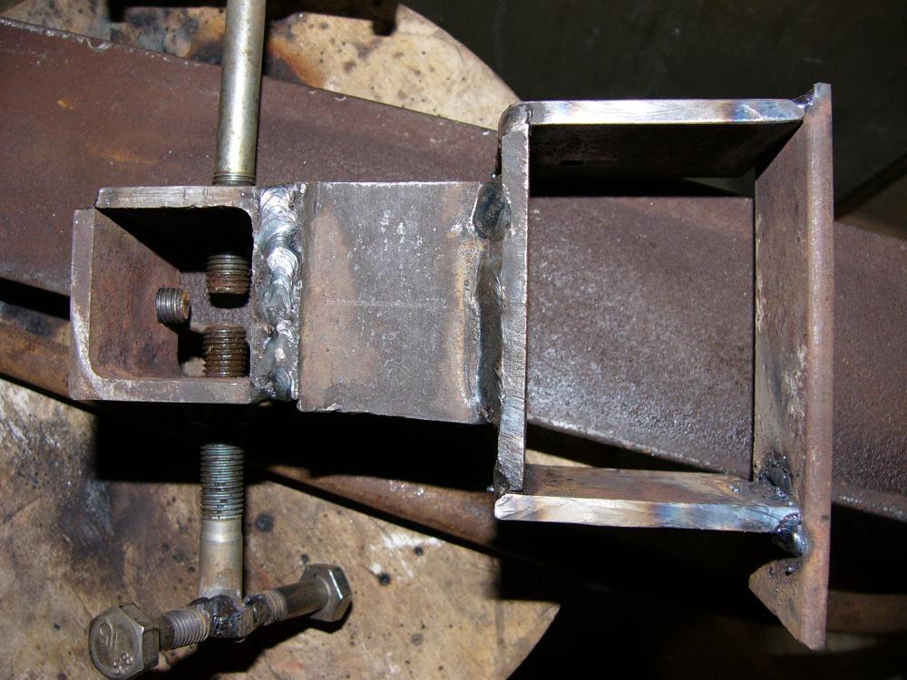 Трубогибы для холодной ковки своими руками фото 273