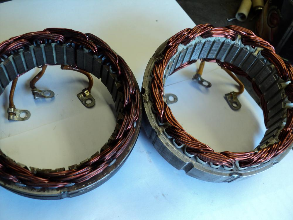 Электродвигатель с неодимовыми магнитами своими руками 52