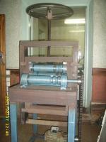 Самодельные станки для холодной ковки: SSA40113.JPG