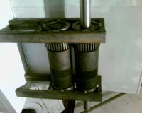 Самодельные станки для холодной ковки: Photo-0313.jpg