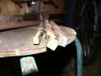 """Самодельное оборудование """"для холодной ковки"""": P1130048.JPG"""