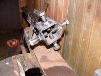 """Самодельное оборудование """"для холодной ковки"""": P1130045.JPG"""