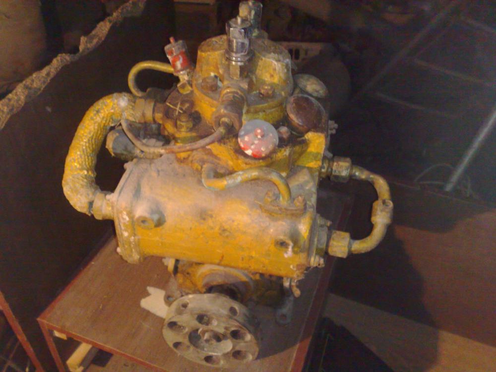 Компрессор высокого давления на ак 150 180