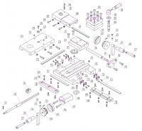 Нужен простейший координатный стол (чертеж): suport.png