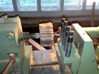 12-ти скоростной самодельный токарный станок по металлу: шкив 1.jpg