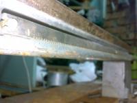 12-ти скоростной самодельный токарный станок по металлу: зубчатая.jpg