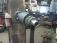 Самодельные станки для холодной ковки: SNC00094.jpg