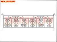 Нужен эскиз оградки на кладбище рисунок из прф трубы 10 10: 02.jpg