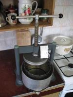 Пресс для отжима яблочного сока: 002.jpg