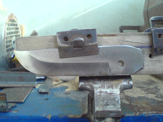 Вогнутые спуски на ноже своими руками видео - Bjj66.ru