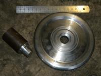 Самодельный штурвал для станка.: DSCN5920.JPG