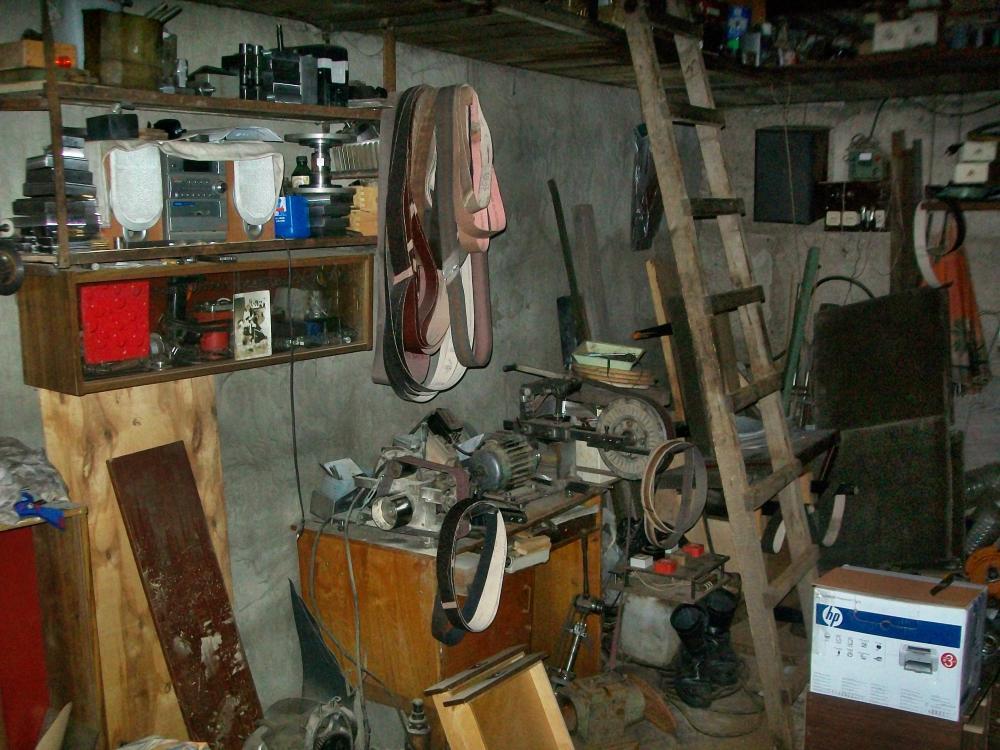 Форум мой гараж