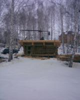 Самодельный подъёмный кран: Фото084.jpg