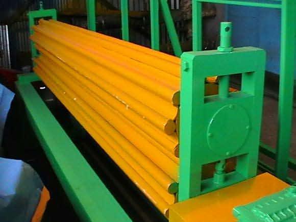 Листогибы и листогибочные станки: как согнуть металл