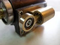 Паровой двигатель своими руками из дверных замков: SN850094.JPG