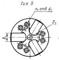 рисунки трехкулачкового патрона
