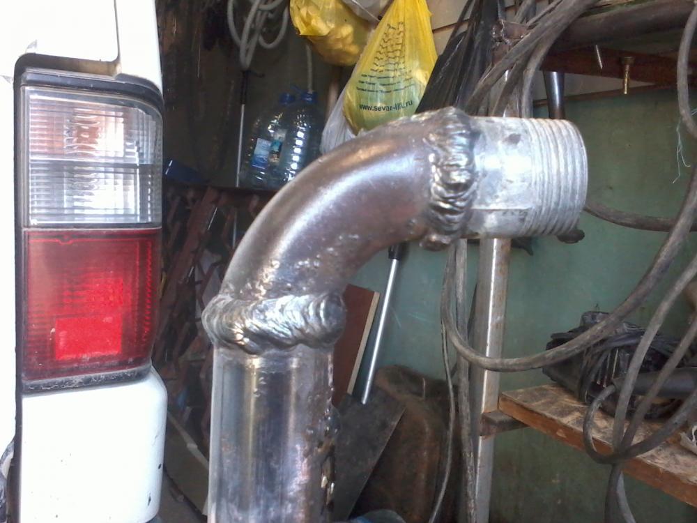 Как варить автомобиль электродом