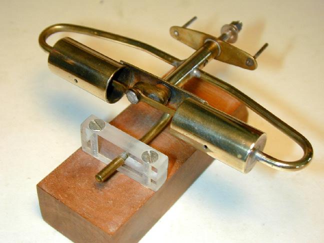 Сделать простой паровой двигатель своими руками