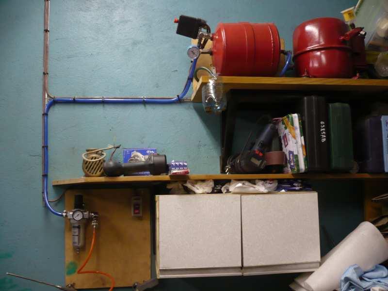 Устройство гаража своими руками ютуб
