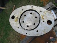 Самодельный консольный кран для строительства.: IMG_0201.jpg