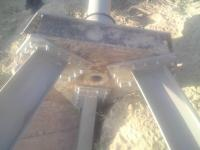 Самодельный консольный кран для строительства.: DSC00167.JPG