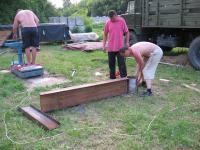 Самодельный консольный кран для строительства.: IMG_0192.jpg