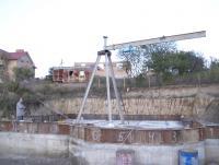 Самодельный консольный кран для строительства.: _9264519.jpg
