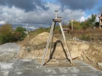 Самодельный консольный кран для строительства.: IMG_0172.jpg