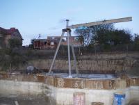 Самодельный консольный кран для строительства.: _9264520.jpg