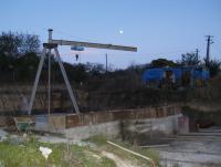 Самодельный консольный кран для строительства.: _9264523.jpg