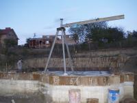 Самодельный консольный кран для строительства.: _9264521.jpg