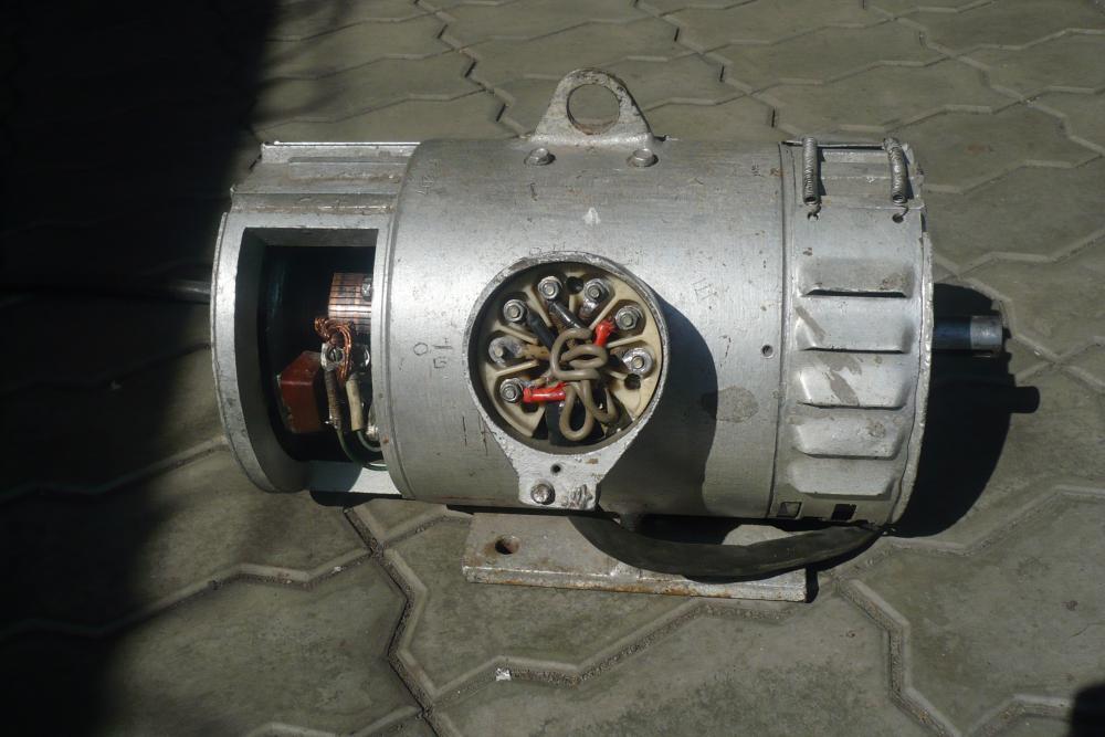 Как сделать электрогенератор своими руками на 220 вольт
