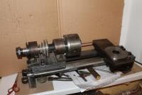 Самодельный токарный станок: IMG_2310.JPG