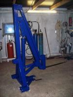 Тракторный подъёмник рулонов.: 100_2798.JPG
