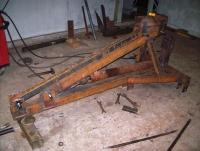 Тракторный подъёмник рулонов.: 100_2793.JPG