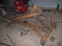 Тракторный подъёмник рулонов.: 100_2794.JPG