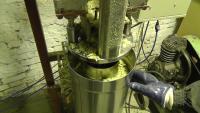 Как сделать трубу из нержавейки, оцинковки или из чего, для дымохода.: 37.jpg