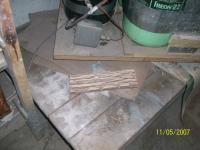 Как сделать шиномонтажный станок?: 100_4385.JPG
