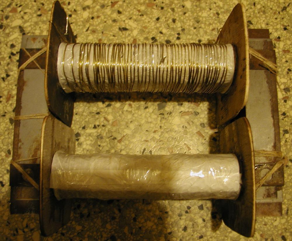 Понижающий трансформатор с 220 на 120 вольт своими руками 33