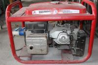 Как бензиновый генератор пределать в газовый.: IMG_3721.JPG