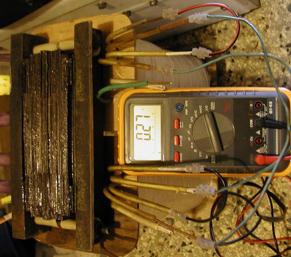 Понижающий трансформатор с 220 на 120 вольт своими руками 40