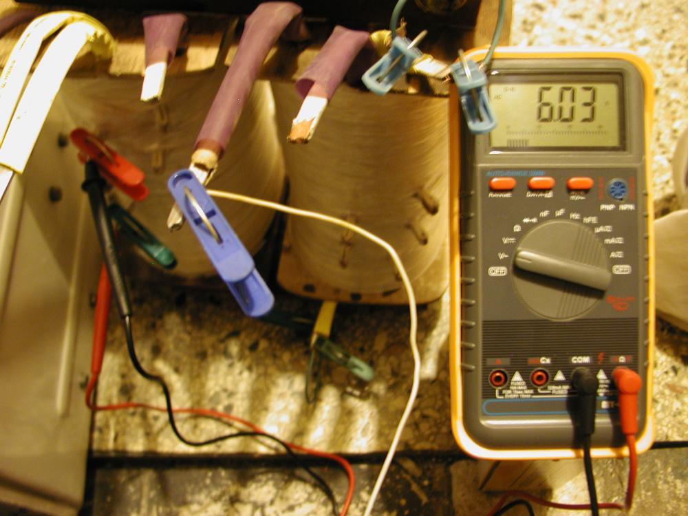 Понижающий трансформатор с 220 на 120 вольт своими руками