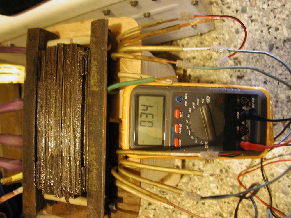 Понижающий трансформатор с 220 на 120 вольт своими руками 43